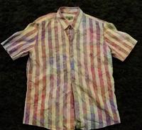 Отдается в дар Рубашки мужские xl