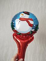 Отдается в дар новогодний шарик
