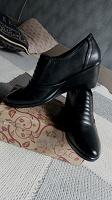 Отдается в дар туфли женские новые 35-36
