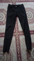 Отдается в дар Чёрные брюки М-ка