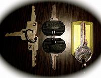 Отдается в дар Ключики в коллекцию или для х.м.