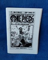 Отдается в дар Манга One Piece