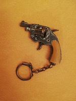Отдается в дар Брелок-пистолет