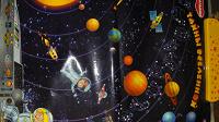 Отдается в дар Игра говорящий плакат «Тайны вселенной»