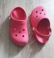 Отдается в дар Детские а-ля кроксы