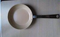 Отдается в дар Сковорода 24 см с керамическим покрытием