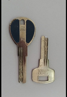 Отдается в дар ключи на ХМ