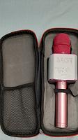 Микрофон на ХМ