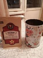 Отдается в дар Разный молотый кофе