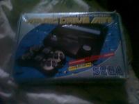 Отдается в дар Игровая приставка Sega Сега игра