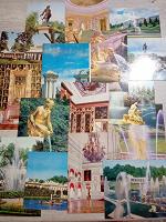 Отдается в дар Набор открыток