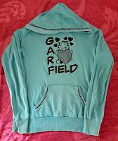 Отдается в дар Голубой свитерок