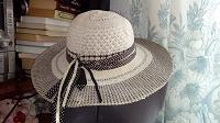 Отдается в дар Женская шляпа