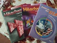 Отдается в дар Книги для изучения английского языка