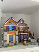 Отдается в дар Lego friend