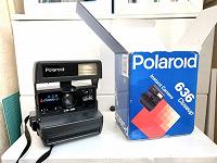 Отдается в дар Фотоаппарат Polaroid