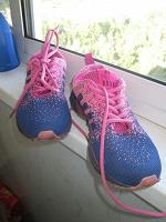 Отдается в дар кроссовки женские 39 размер