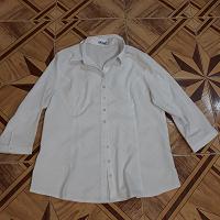 Отдается в дар блузка 52 р-р