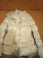 Отдается в дар Куртка демисезонная размер М