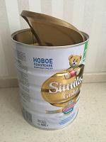 Отдается в дар Пустые банки от детского питания