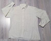 Отдается в дар Рубашка мужская, р. 50-52