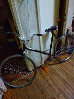 Отдается в дар Отдам велосипед «Аист» на восстановление