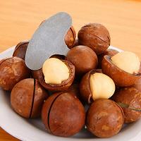 Отдается в дар ключ для орехов макадамия