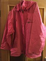 Отдается в дар Куртка женская б/у 48?