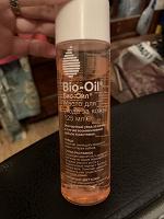 Отдается в дар Масло Bio-oil