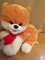 Отдается в дар Плюшевая игрушка для подарка ребёнку