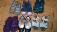 Отдается в дар Обувь девочке 32 раз