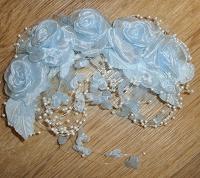 Отдается в дар Свадебная диадема