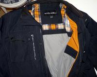 Отдается в дар мужская куртка ветровка Siti Classic 52/170-176