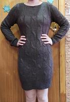 Отдается в дар Туника или платье, рубашка, блузка