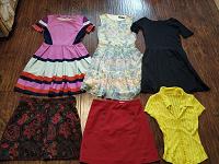 Отдается в дар Одежда для девушек от Оли и Натальи