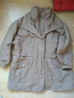Отдается в дар Куртка большого размера