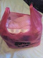Отдается в дар Пакет вещей на девочку на 4-5 лет