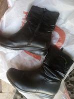 Отдается в дар Женская обувь 38 размер