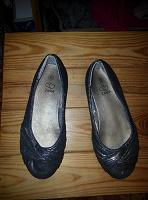 Туфельки 19-19,5 см по подошве