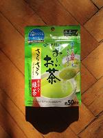Отдается в дар Японский чай