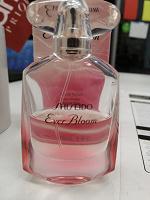 Отдается в дар Парфюмерная вода Shiseido