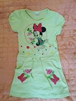 Отдается в дар Платье для девочки на 3-4 года