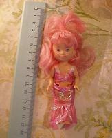 Отдается в дар кукла небольшая