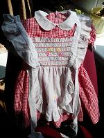 Отдается в дар Платье на девочку