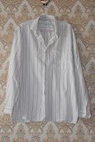 Отдается в дар Рубашки мужские 52-54 российский размер