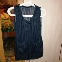 Отдается в дар Женские летние блузы 40-42 размера