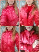 Отдается в дар Куртка для девушки или подростка.