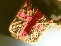 Отдается в дар Две тряпичные сумки