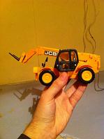 Отдается в дар Дорожно-строительная машинка. Игрушка