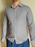 Отдается в дар Рубашки мужские, 46